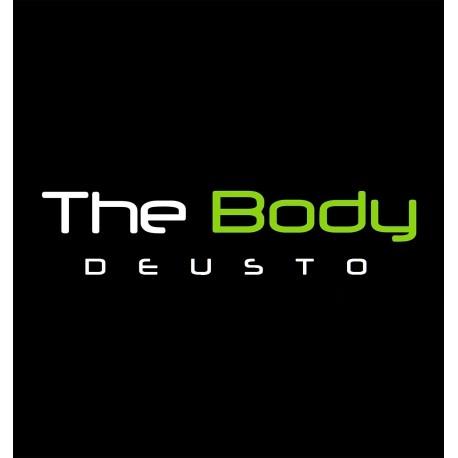 The Body Valencia