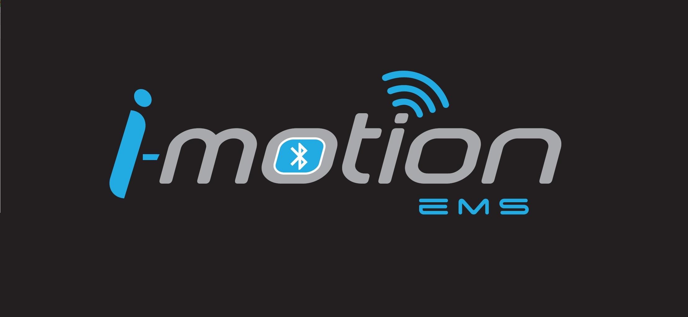 i-Motion negro