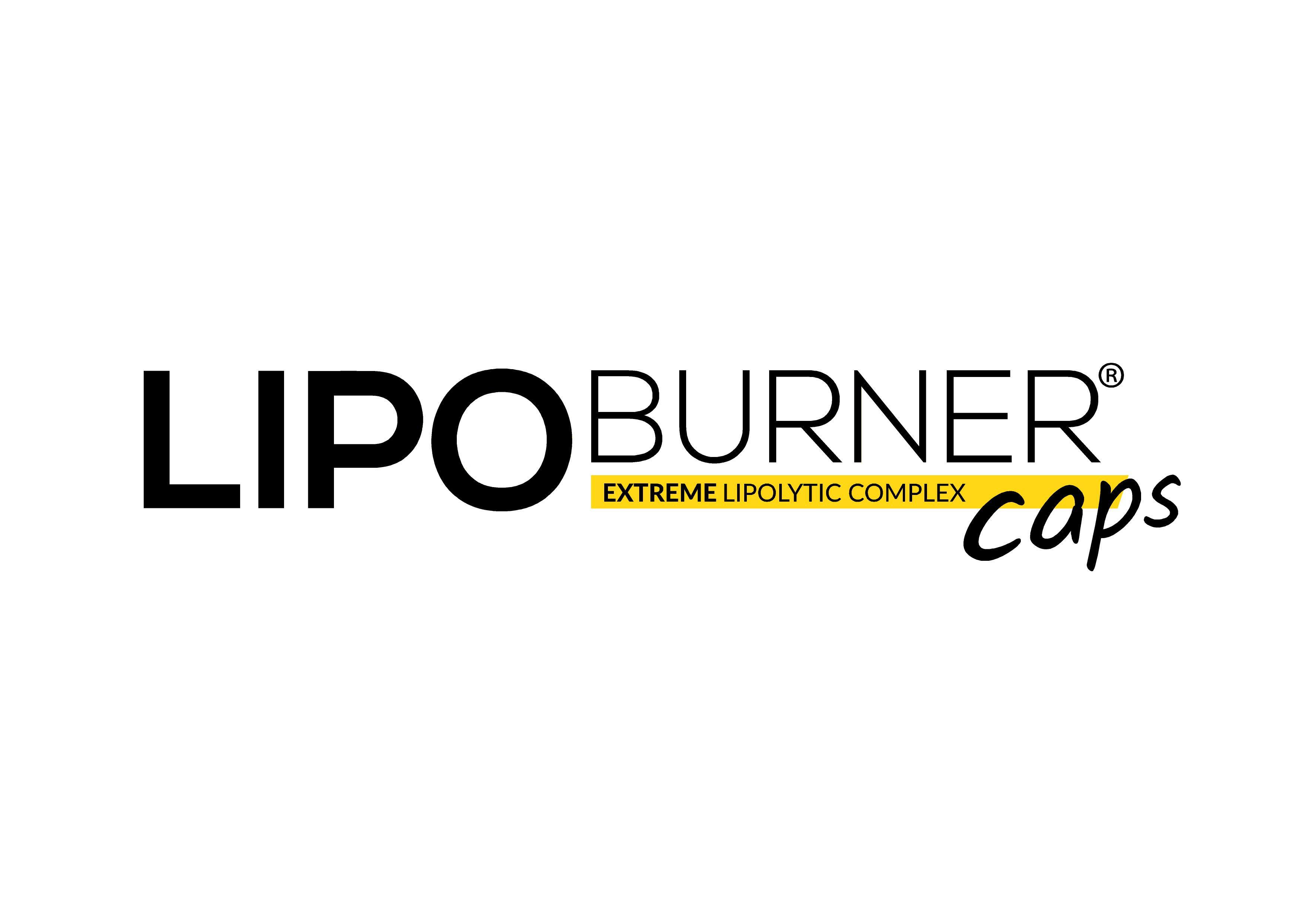 Lipoburner Caps